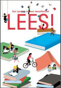 Oproep_tot_een_leesoffensief_Onderwijsraad